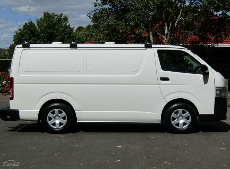A Best Automotive Hiace Wagon or Chariot Grandis is Right for You