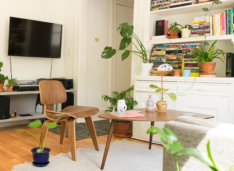 The Basic Tips for Maximizing a Small Apartment in Your Home Improvement