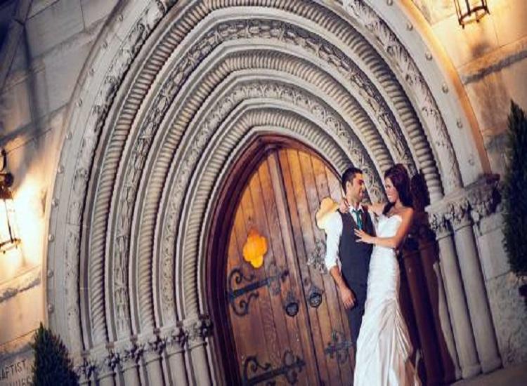 The Best Photo Booth Wedding Ceremony Columbus