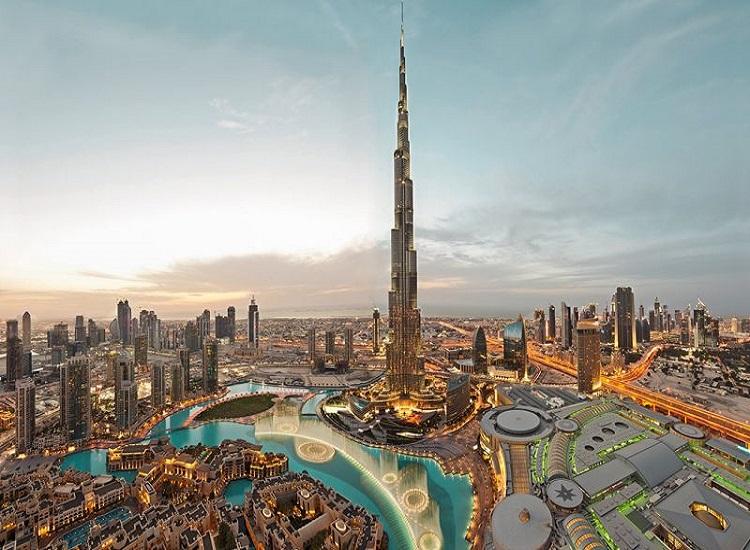 The Best Travel Burj Khalifa Dubai and Mardin Turkey for Your Life