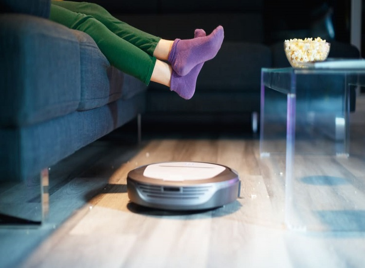 The Buy Optimal Robot Vacuum Cleaner in Online for Your Home Improvement