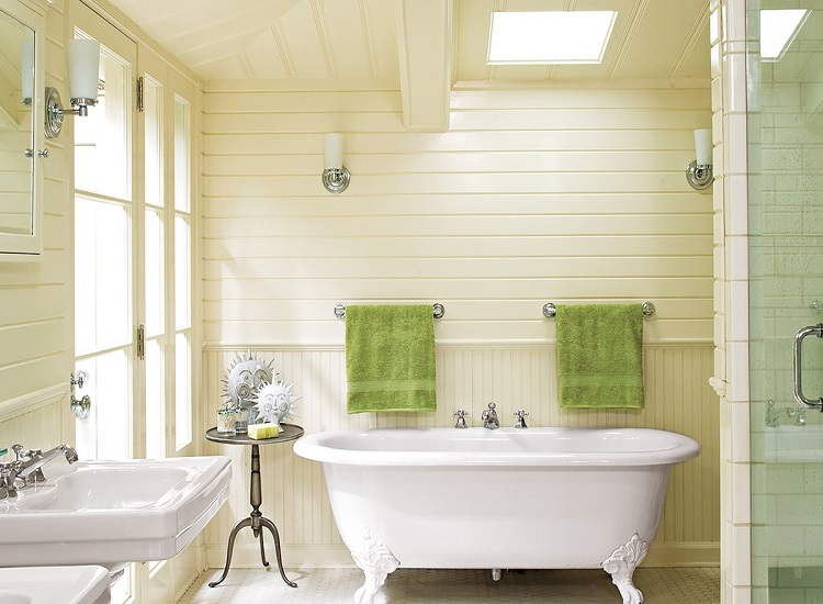 The Main Points to Consider Home Improvement While Renovating Bathroom