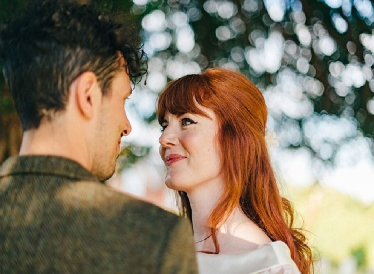 The Spice Up Your Wedding Photography With Your Life Partner