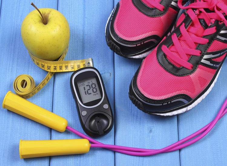 The Type 2 Diabetes Can Be Prevented for Your Health