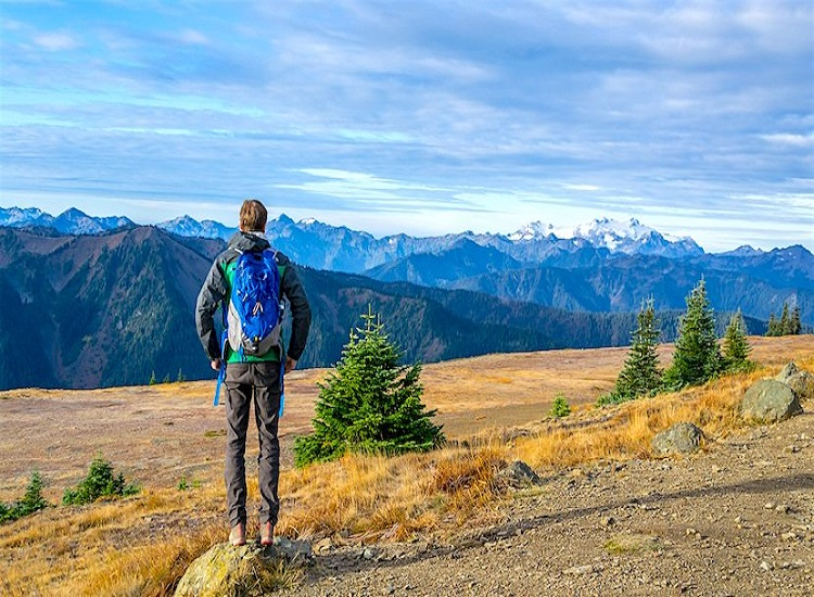 Three Ways to Spend More Time While Traveling in the Great Outdoors